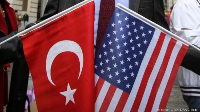 US and Turkish services' data on magnitude differ