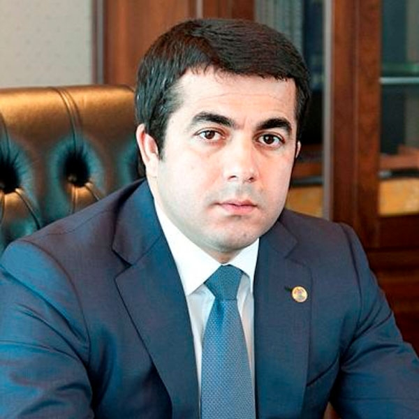 Non-oil sector is driving Azerbaijan's economic growth - Khagani Guluzade
