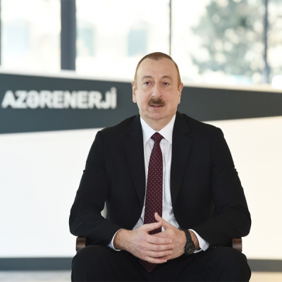 President invites strategic investors to Azerbaijan