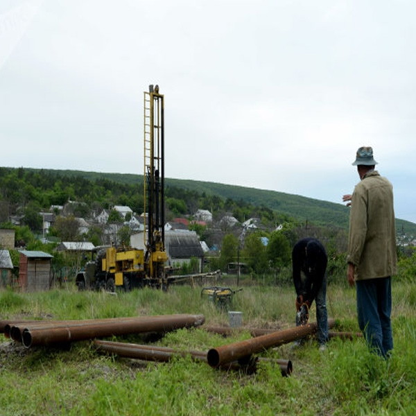 New wells to be drilled