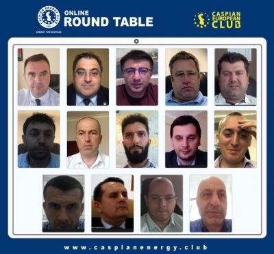 Caspian European Club conducts Online Round Table with participation of Emil Majidov