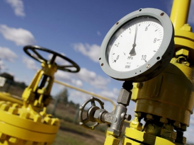 Bulgaria starts Azeri gas import through Kulata-Sidirokastro – because of the coronavirus