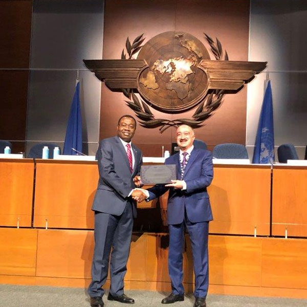 ICAO noted Azerbaijan's achievements in civil aviation